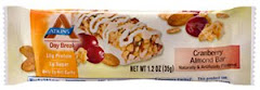 Atkins Day Break Bars -Start your day off right with the delicious taste of Atkins Day Break bars.