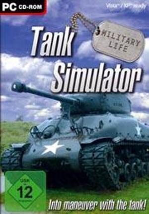 Military Life Tank Simulation (UIG) (ENG) [L]