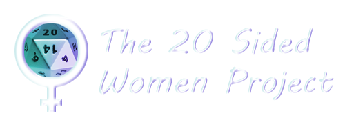 The 20 Sided Women Project