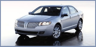 Latest Car Trend: 2010 Lincoln MKZ :  2010 cars latest car trend latest car concept latest car