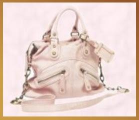 The House of Designer Handbags and Shoes: Handbags Shapes: Pyramid Dome Handbag