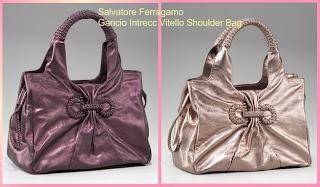 Designer's House: Latest Handbag Trend for Spring/Summer 2009