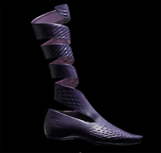 Designer's House: Unisex Lacoste Shoes