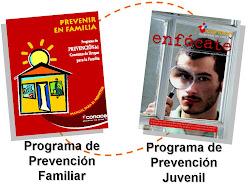 Red de Monitores de Prevención