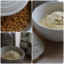 DIY Sådan laver man humus