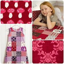 Tekstiler jeg har designet
