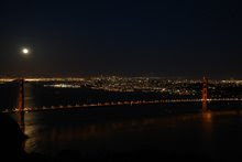 my city by the bay...