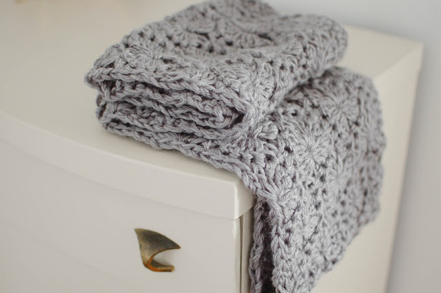 Free Crochet Scarf Patterns For Bulky Yarn : Bulky Yarn Scarf Pattern ? Images of Patterns
