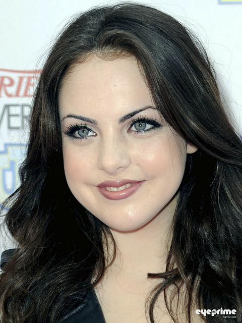 Elizabeth Gillies Arrives At Varietys 4th Annual Power Of Youth Event