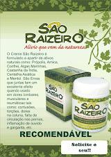 Creme São Raizeiro