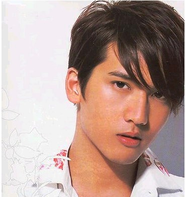 hot asian hairstyles. Hot Asian Guys Hairstyle -Kim
