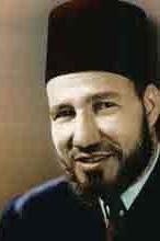 Hassan Al-Banna (1906-1949)