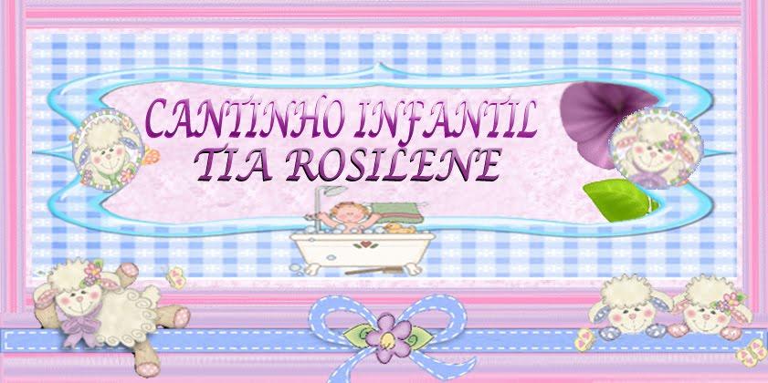 Ministério infantil Tia Rosilene