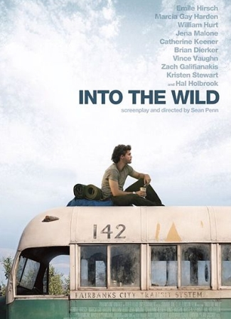 Into The Wild film izle