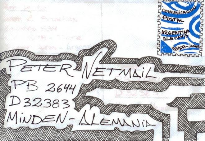Peter Netmail