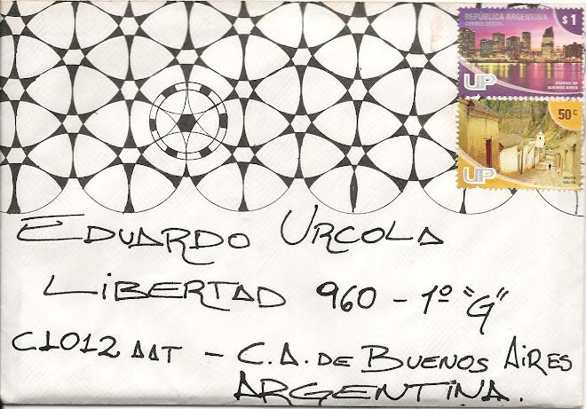 Eduardo Urcola