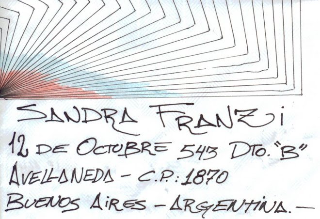 Sandra Franzi