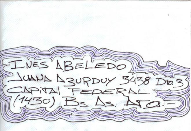 Ines Abeledo
