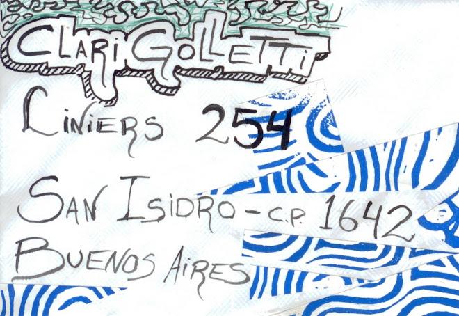 Clari Golletti