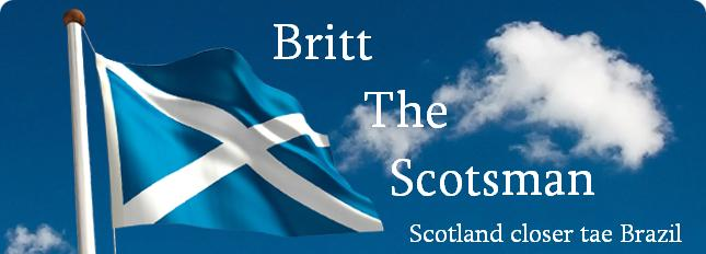 Britt The Scotsman
