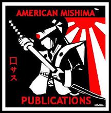 American Mishima Logo
