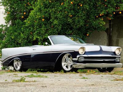 los mejores autos de chip  foose...