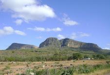En la ruta a San José de Guaribe