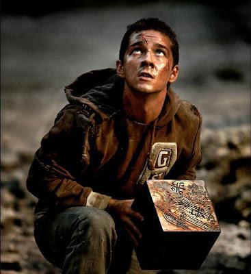 shia labeouf transformers revenge of the fallen. quot;Transformersquot;