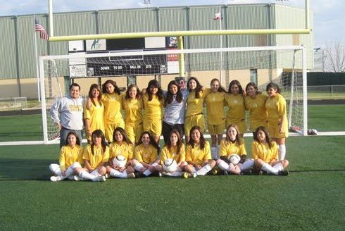 jv girls soccer drills