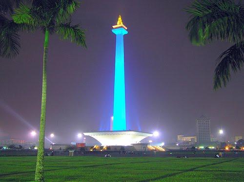HUT Jakarta ke 483