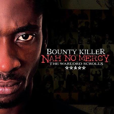 Barrington Levy / Bounty Killer Living Dangerously
