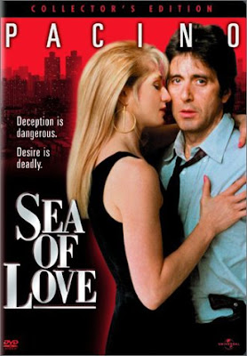 Sea of Love movie poster Al Pacino