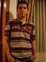 Andrés Camilo Tamayo Gómez