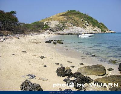 เกาะกลึงบาดาล,พัทยา