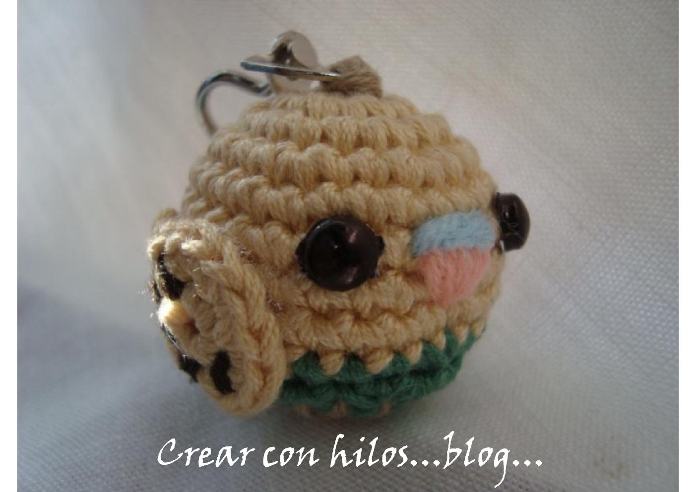Bigú Handmade: Periquito amigurumi (Parakeet amigurumi)...