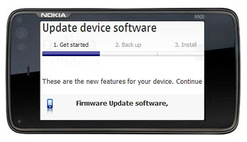 Download CWM TWRP Recovery Nokia N900