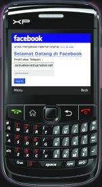 XP Mobile 8500