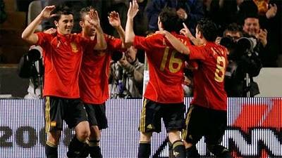 Prediksi Skor Spanyol vs Swiss,