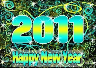 Acara Tahun Baru 2011