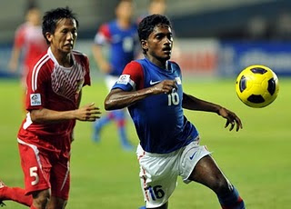 Video Malaysia Vs Vietnam