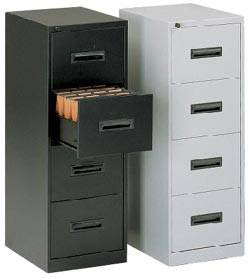 El mundo de los archivos 7 1 recursos b sicos del archivo for Mueble archivador oficina