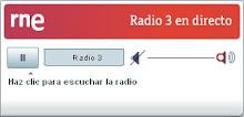 Escucha <b>Radio 3</b>