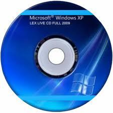 windows xp boot inicio recuperar: