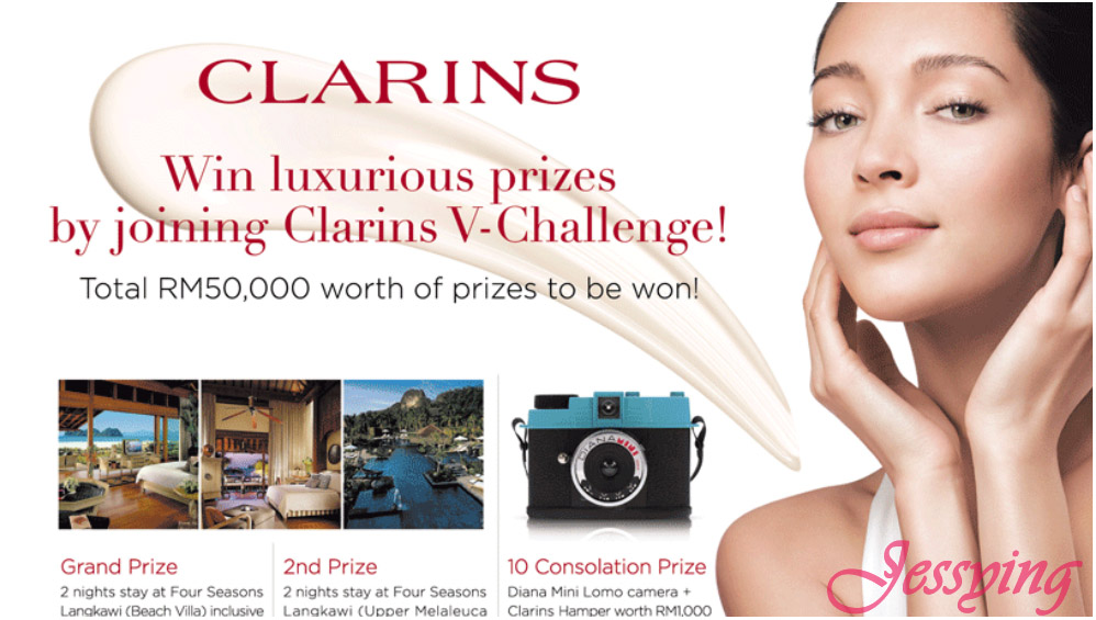 clarins shaping facial lift how to use