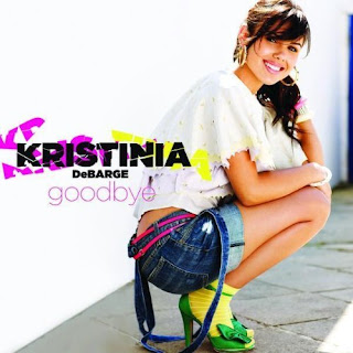 Kristinia Debarge Goodbye MP3 Lyrics