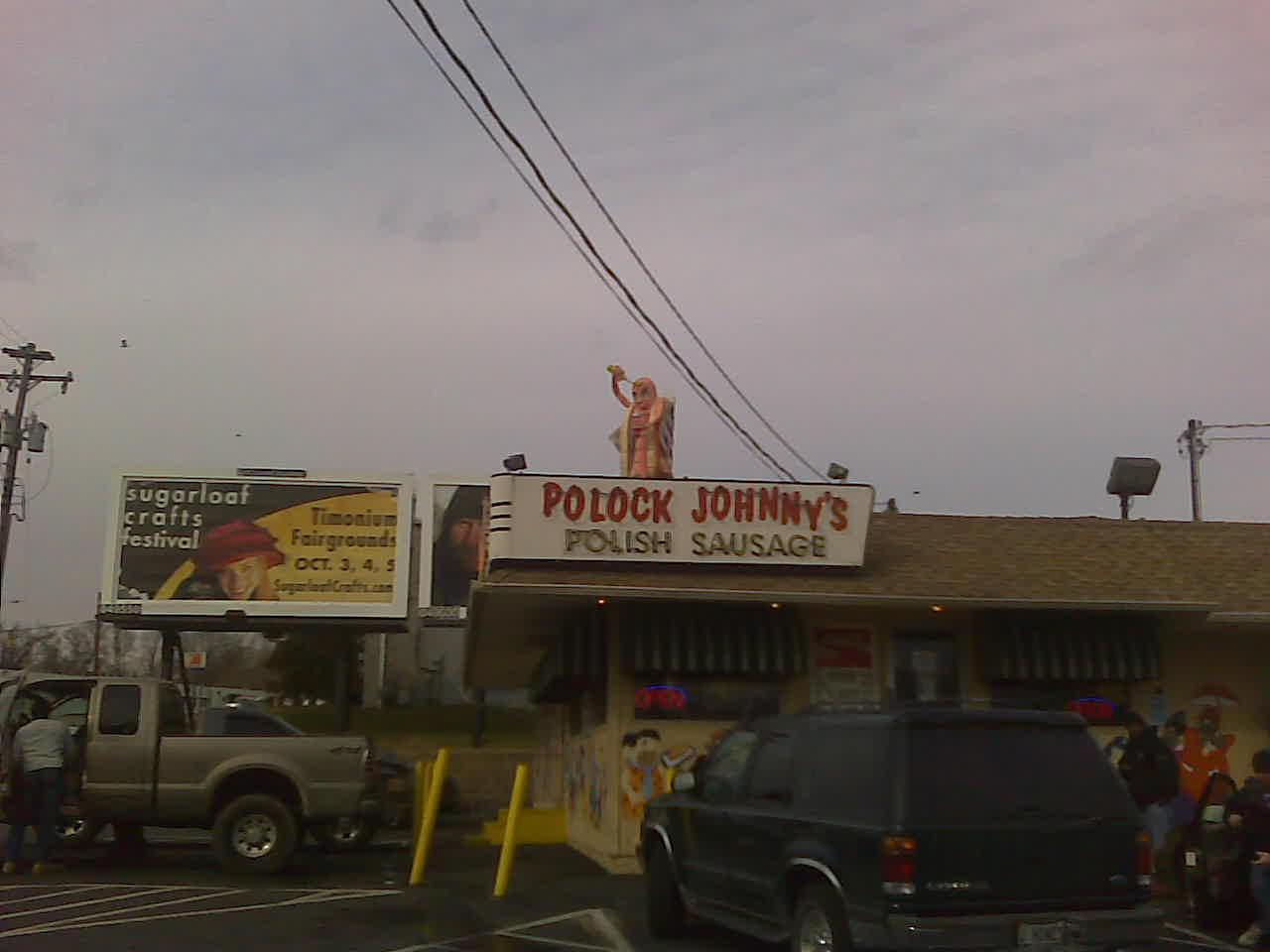 Pollock Johnnys Special Sauce Recipe Polock%2BJohnny%2527s%2Bfront