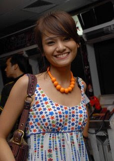 Acha Septriasa new pictures
