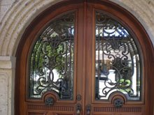 Sacramento Wrought Iron