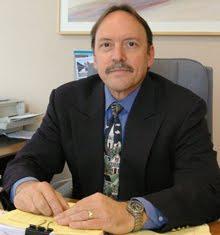 Attorney Todd Bissell