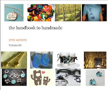 Handbook to Handmade, Vol. 3